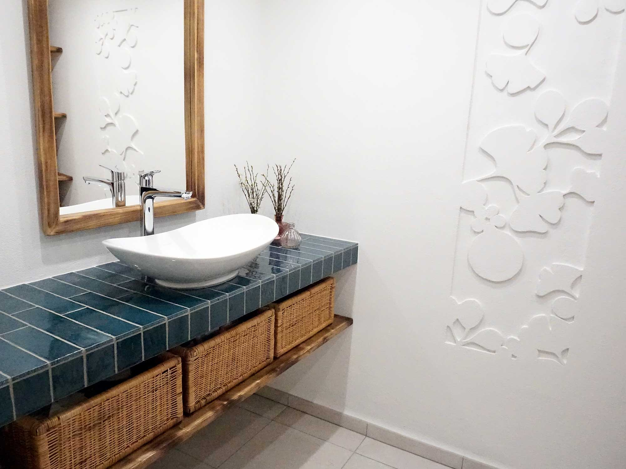 Schönes Badezimmer | Hans Thannheiser
